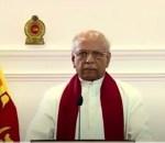 Gotabaya Regime's Geneva Response Dumps Mahinda-Appointed LLRC's Diagnosis