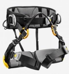 arborist seat harness [ 900 x 900 Pixel ]