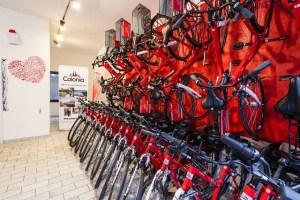 bike hire cologne- rental bikes cologne
