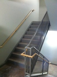 Commercial Metal Stair Railing | www.imgkid.com - The ...
