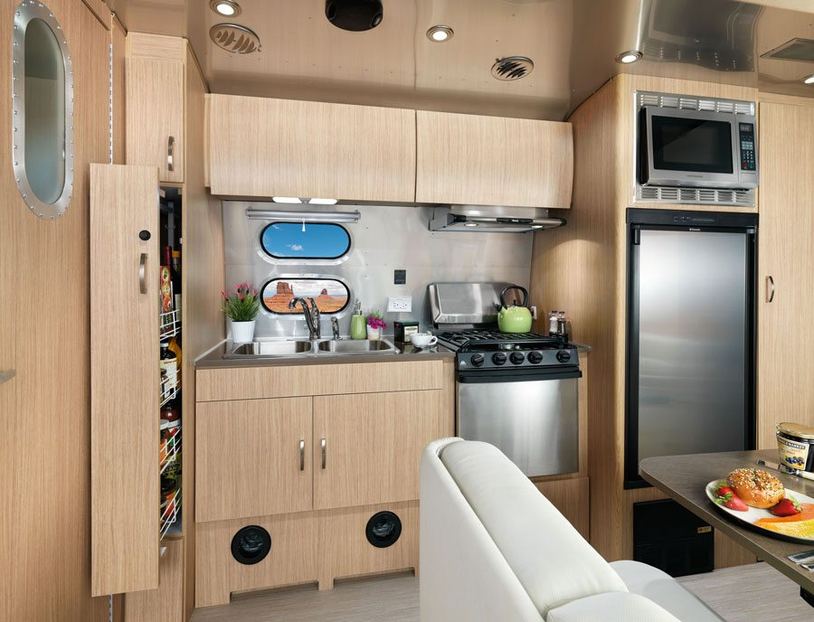 Flying Cloud Kitchen
