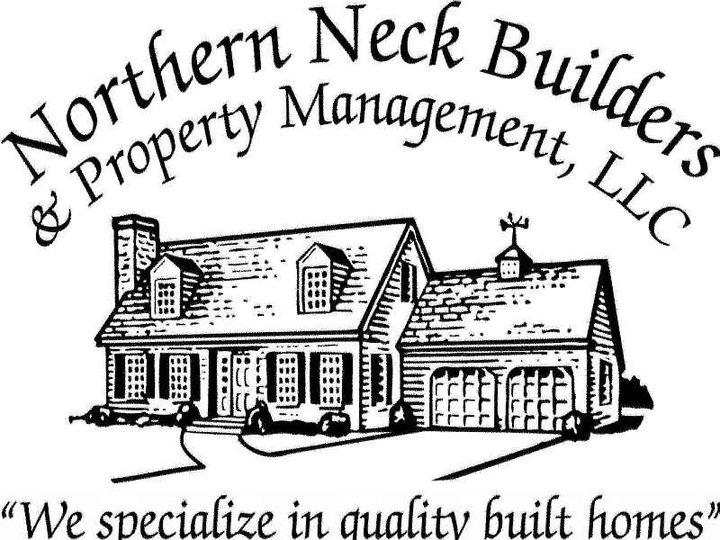 Northern Neck Builders & Property Management, LLC