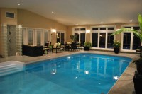 Grounds & Indoor Pool  Colonial Creekside | Grand Guest ...