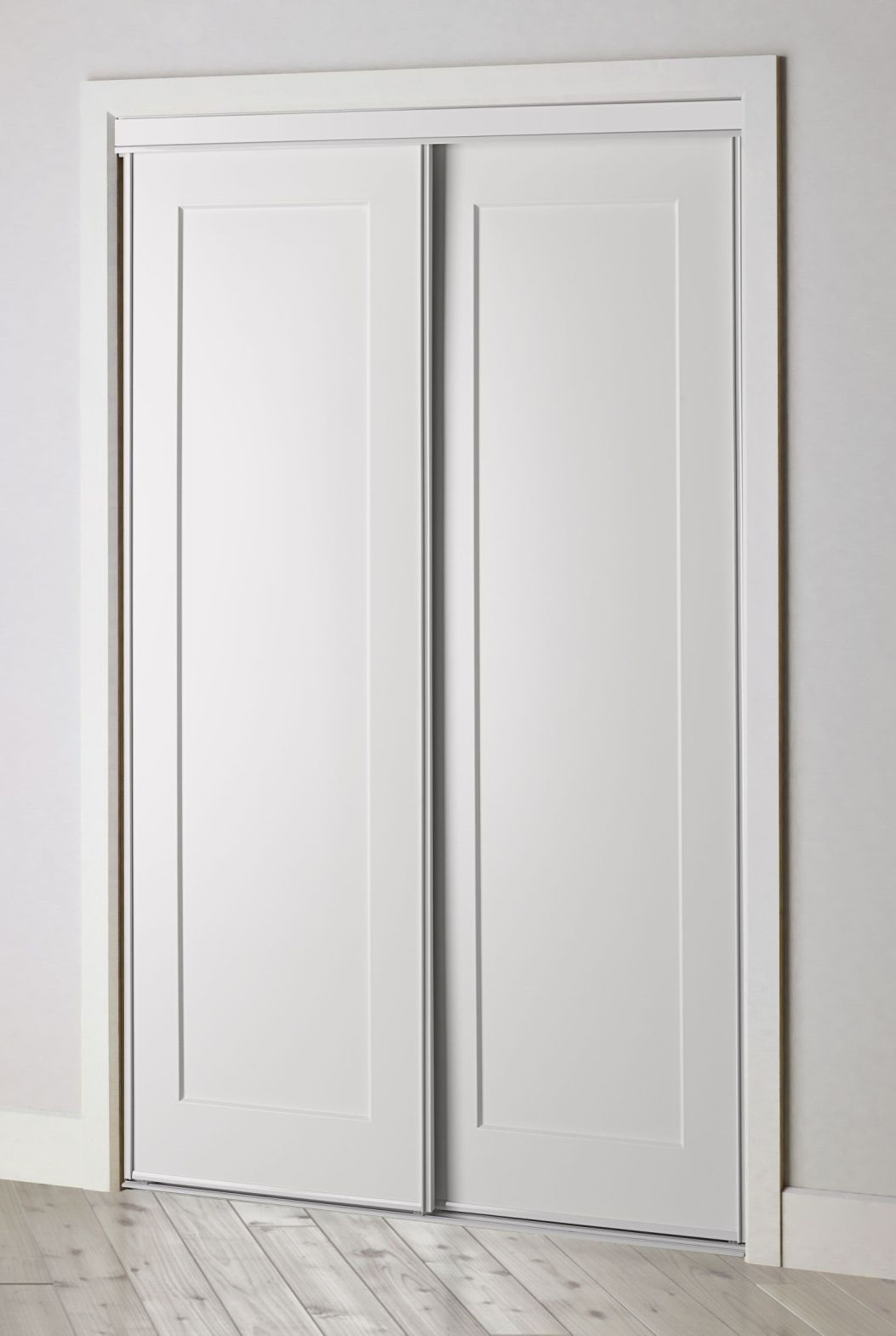 Lincoln Park Closet Door Colonial Elegance