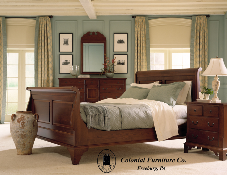 Pennsylvania Furniture Outlet Colonial Bedroom Set Bedroom Style Ideas. Colonial  Bedroom Furniture PierPointSprings Com