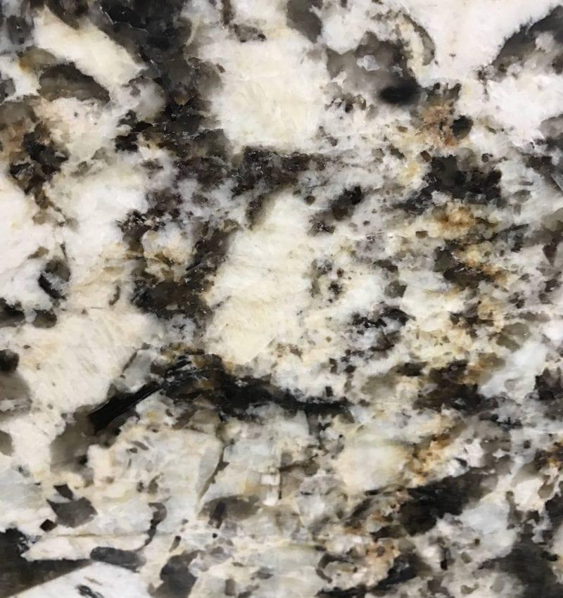 slate kitchen faucet base cabinets feldspar gold granite | colonial marble &