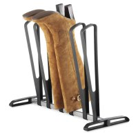 Three Pair Boot Rack | ColonialMedical.com