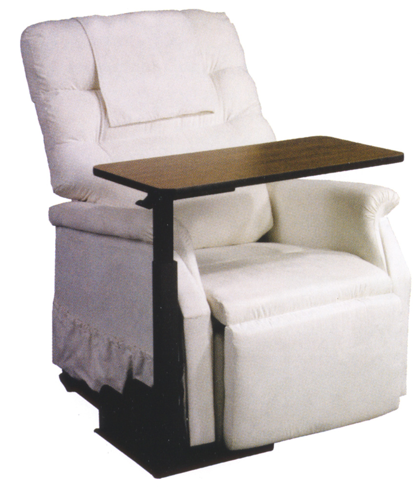 Seat Lift Chair Table  ColonialMedicalcom