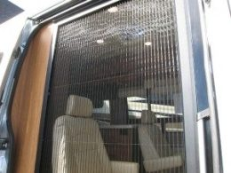 Winnebago Touring Coach™ ERA Side Door Inside View