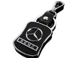Your New Mercedes Benz RV Key