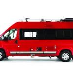 2015 Winnebago Travato 59G FLAME RED Gas Motorhome RV *VIDEO*