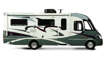 Reyo Itasca RVs | Winnebago Model Equivalents Via