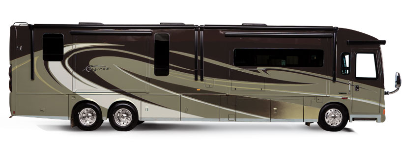 Ellipse Itasca RVs | Winnebago Model Equivalents Tour