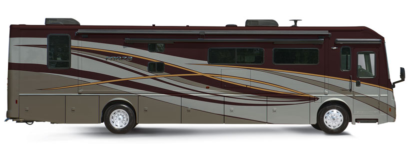 Itasca | Winnebago Model Equivalents