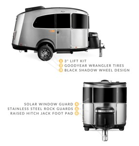 Airstream Basecamp X for Sale