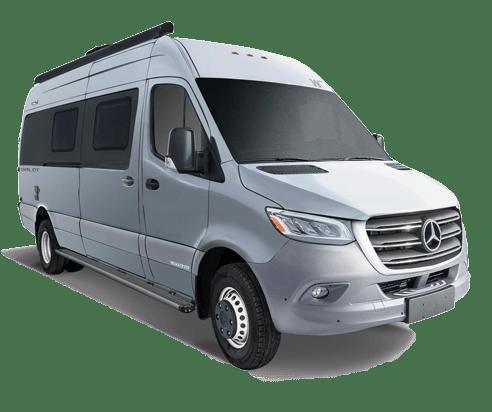 Winnebago Era 70X, 4x4: Fuel Efficient Class B Motorhomes