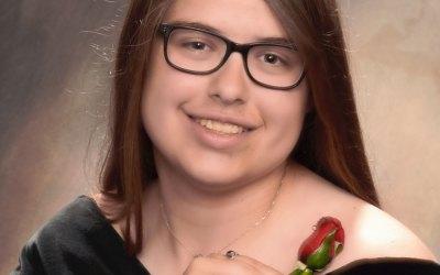Class of 2021 – Beth Waguespack