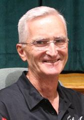 Robin Crossan