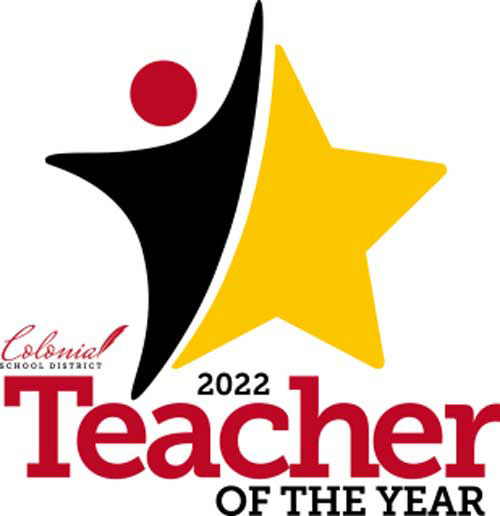 Nominate our next Teacher of the Year!