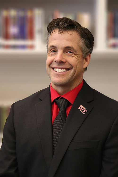 Peter Leida, Ed.D.