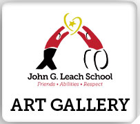 نحن ننشيء 2020: معرض جون جي ليتش للفنون