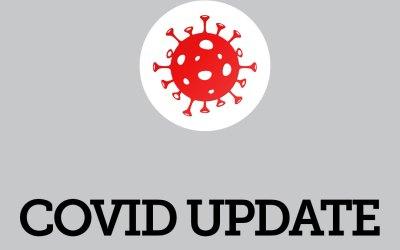 Actualización de Covid 19: 22 de febrero