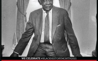 WE Celebrate: Delaware's First Black Attorney