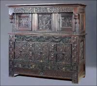 Antique Jacobean Chairs | Antique Furniture