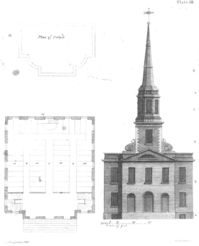 Continuity and Change in New England Church Silver and