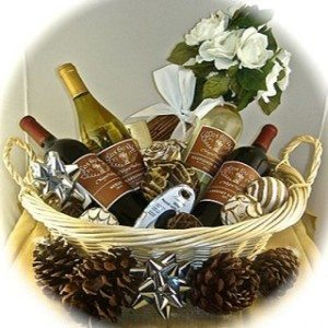 Build-Your-Own Gift Baskets from Boston Alcohol Delivery Company ...