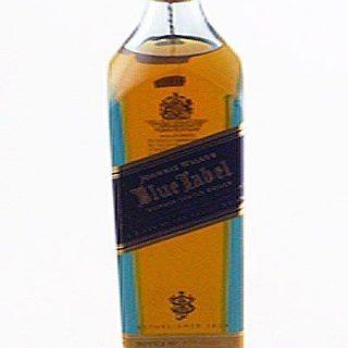 Johnnie Walker Blue - 750ml