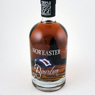 Nor' Easter Bourbon - 750ml