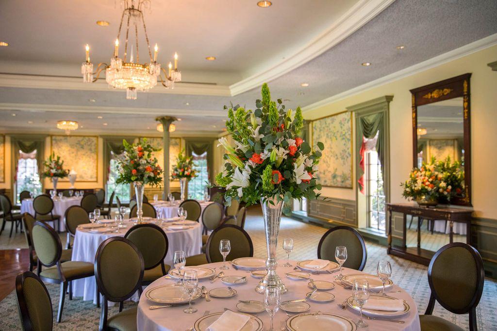 Regency Dining Room Event Venues Colonial Williamsburg Resorts