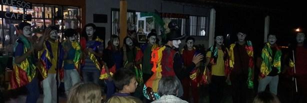 Fiesta Arte-Sano Minuano Raja Tabla