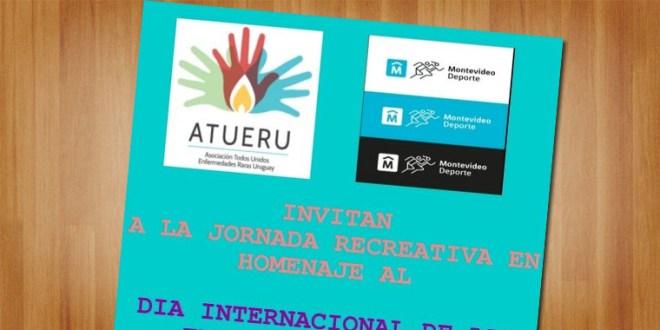 ATUERU: Día Internacional de las enfermedades raras