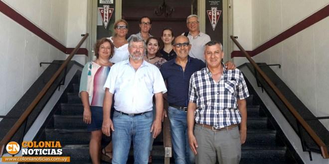 Plan Local de Ordenamiento Territorial de Juan Lacaze, Cosmopolita y Minuano