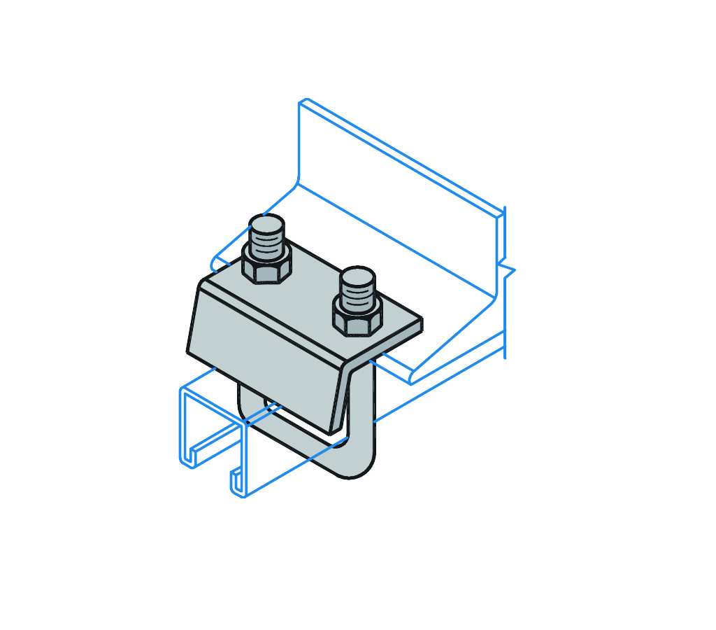 Electrical Beam Clamps. Diagram. Auto Wiring Diagram