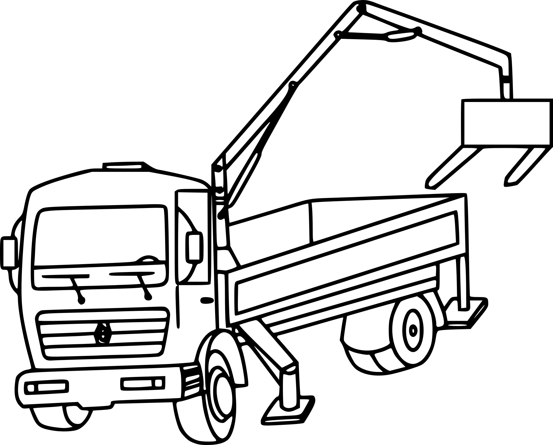 John Deere Harvester Coloring Pages Coloring Pages