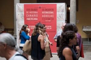 XXIII Coloquio de Historia Canario Americana y XII Encuentro Internacional ADHILAC