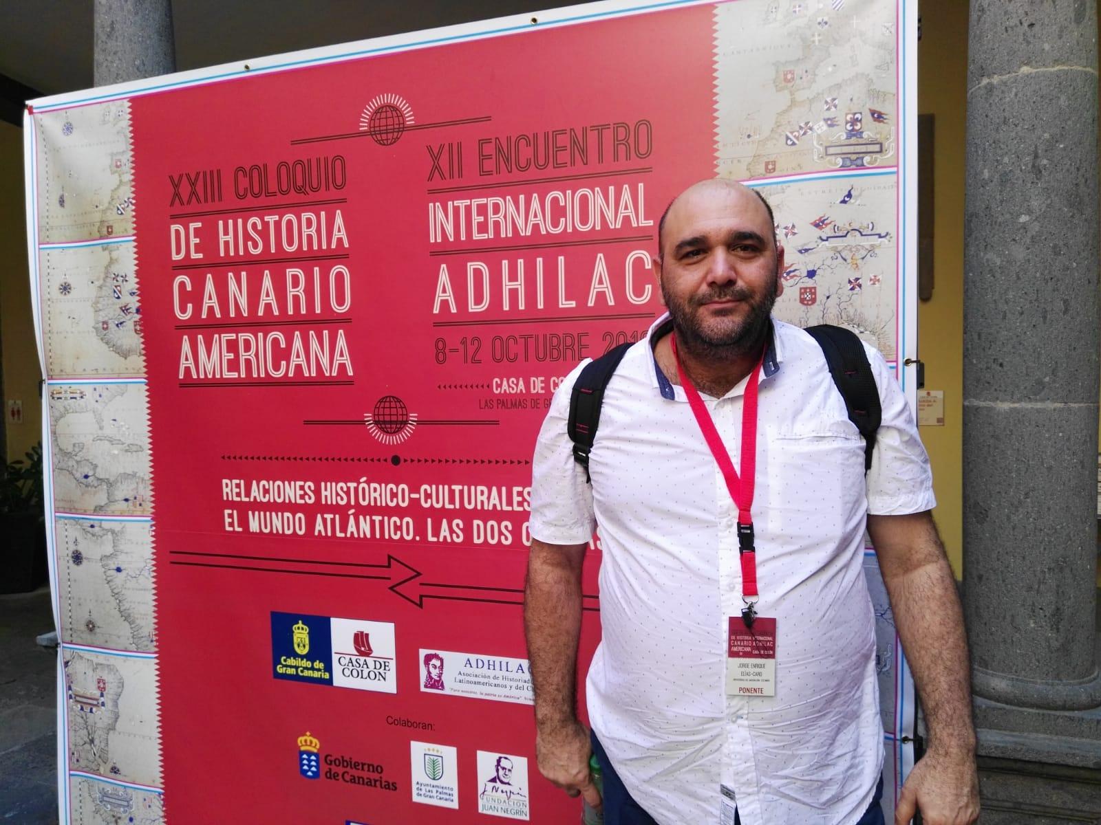 Jorge Elías-Caro