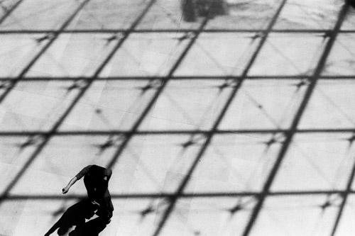 Sous la pyramide - 1996