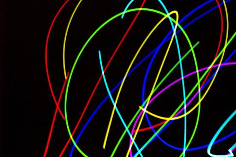 Les lumières de Talby - Talby's lights