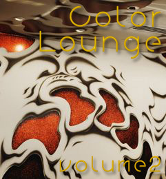 Color Lounge mix vol. 2