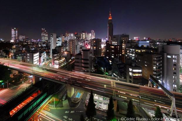 Shinjuku - Cedric Riveau