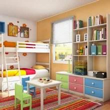kids room color ideas