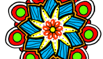10 Therapeutic Benefits of Coloring Books For Adults