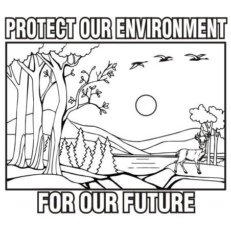Clipart & Design Ideas: Clipart » Environment » Protect