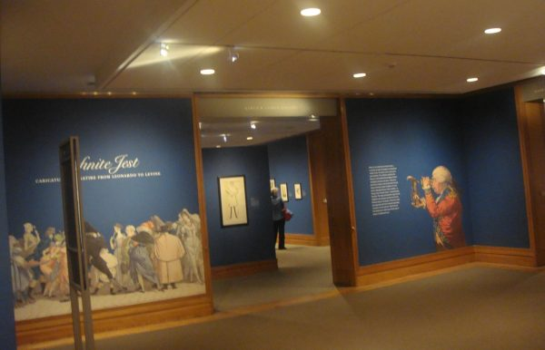 Museum Exhibit Graphics