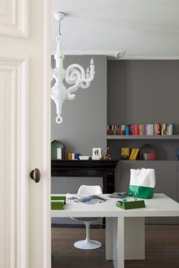 Onweerstaanbare ideen voor alle kamers in huis  colorabe
