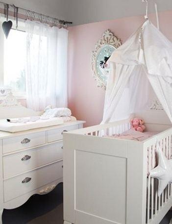 Blog  De mooiste kleuren om de babykamer te verven